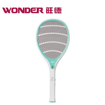旺德充電式捕蚊拍 WH-G01