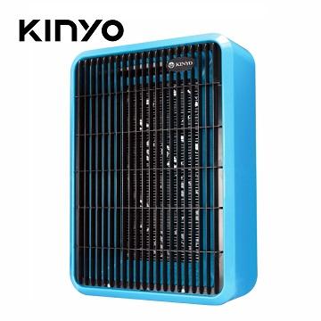 KINYO 二合一強效捕蚊燈