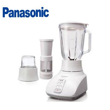 【福利品】Panasonic 1.5L果汁機(玻璃杯)