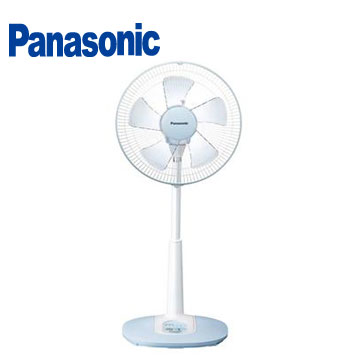 【福利品】Panasonic 12吋AC立扇