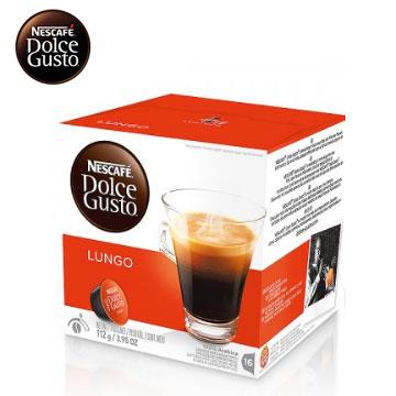 雀巢咖啡膠囊-美式濃黑
