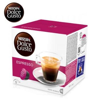 雀巢咖啡膠囊-義式濃縮