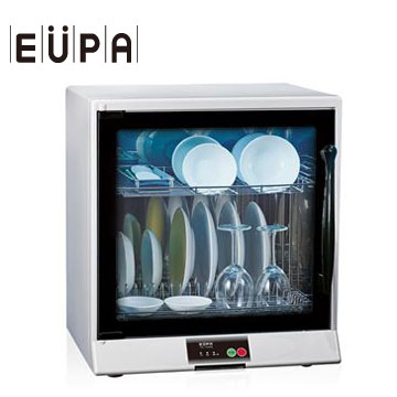 EUPA 紫外線殺菌烘碗機(雙層) TSI-TT2908