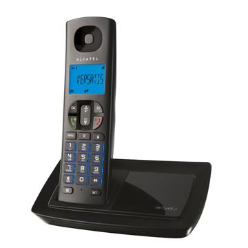 Alcatel數位無線電話 Versatis E150 Versatis E150