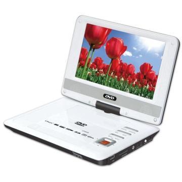 O-Hi-Yo 9.5吋攜帶式DVD/RMVB  CPD-09