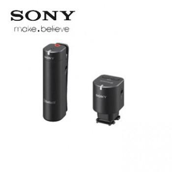 SONY ECM-W1M藍牙無線麥克風