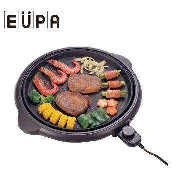【福利品】EUPA 鐵板燒