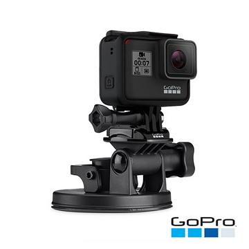 GoPro 快拆吸盤配件