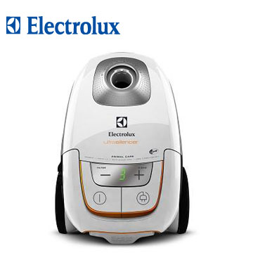 Electrolux 歐洲原裝超靜音吸塵器 ZUS4065PET