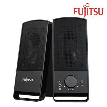 【福利品】Fujitsu AC電源多媒體喇叭