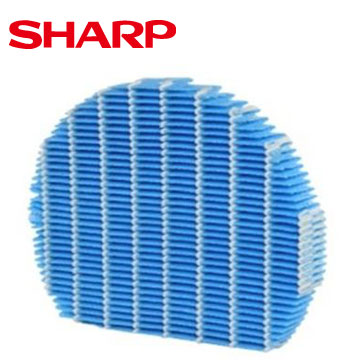 SHARP KC系列清淨機水活力濾網