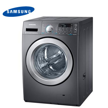 【福利品 】SAMSUNG 14公斤威力淨洗脫烘滾筒洗衣機 WD14F5K5ASG/TW