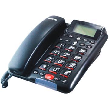 SANYO 全免持來電顯示有線電話