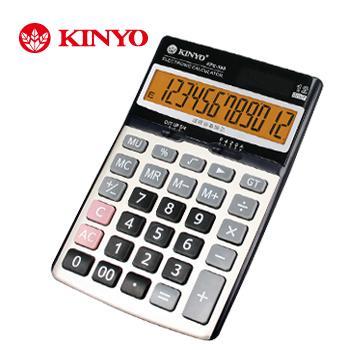 KINYO 桌上型護眼計算機 KPE-588 KPE-588