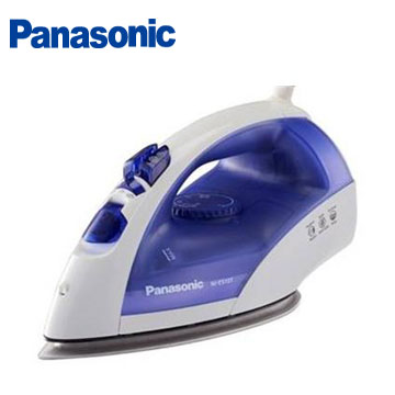 Panasonic 蒸氣電熨斗 NI-E510