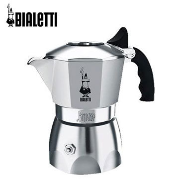 Bialetti 加壓摩卡壺(Brikka)-2杯份 0001938/MR