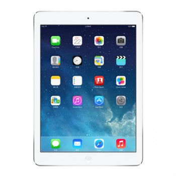 iPad Air Wi-Fi 32GB SILVER(MD789TA/B)