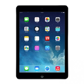 iPad Air Wi-Fi Cellular 32GB SPACE GRAY(MD792TA/B)