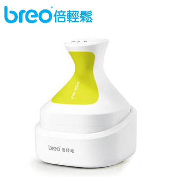 Breo 倍輕鬆頭皮SPA按摩器(不含毛刷) Scalp