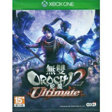 XBOX ONE-無雙蛇魔 2 Ultimate (中文版)