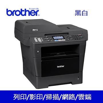 Brother MFC-8910DW 高速雷射複合機