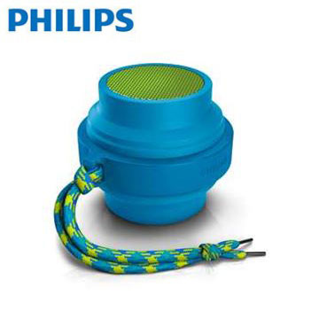 PHILIPS藍牙揚聲器