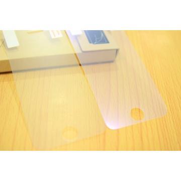 【iPhone 6】HOOD 抗藍光鋼化玻璃套件組