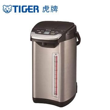 虎牌5公升蒸氣不外漏真空熱水瓶 PIE-A50R