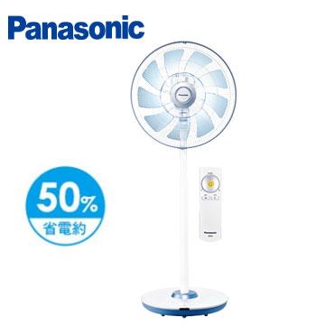 【拆封品】Panasonic 14吋DC變頻立扇(高級型)