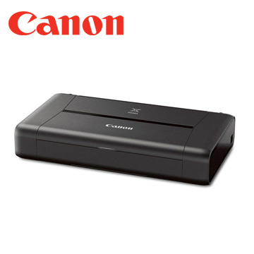 Canon IP110B 行動噴墨印表機