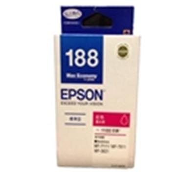 愛普生EPSON 188 紅色墨水匣