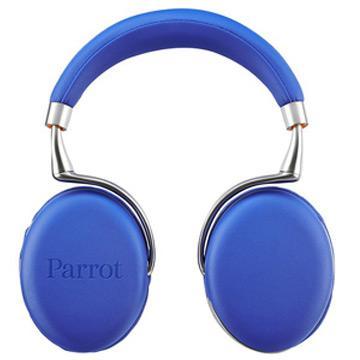 Parrot ZIK 2.0降噪無線藍芽耳機-雅痞藍