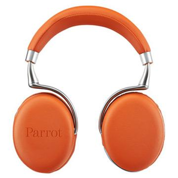 Parrot ZIK 2.0降噪無線藍芽耳機-古典橘
