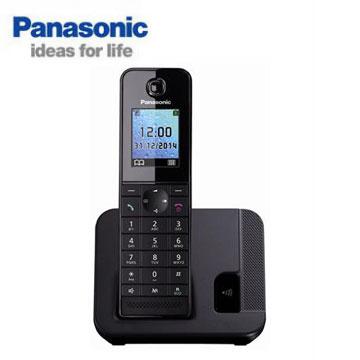 【展示機】Panasonic 全彩系列數位無線電話 KX-TGH210TWB