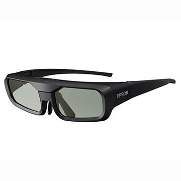 EPSON ELPGS03 3D眼鏡 ELPGS03 3D眼鏡