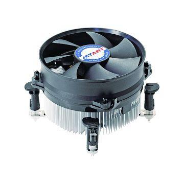 JETART 散熱器 LGA775/1155 通用型