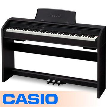CASIO 88鍵數位鋼琴