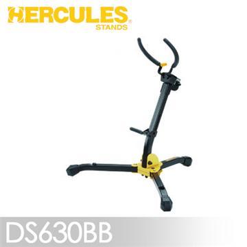 HERCULES 薩克斯風架附袋 DS630BB