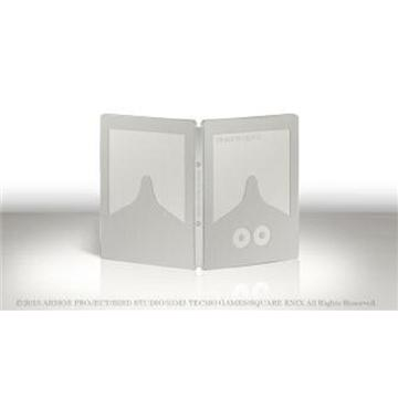 PS4 勇者鬥惡龍HEROES預約特典鐵盒