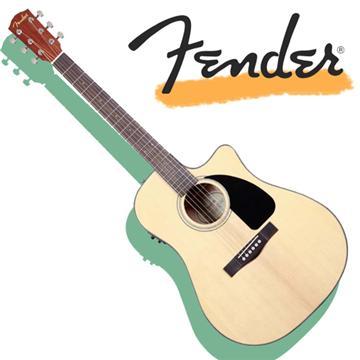 FENDER 電木吉他