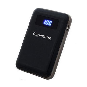【9000mAh】Gigastone 行動電源-鈦墨藍 P2S-90S BLUE