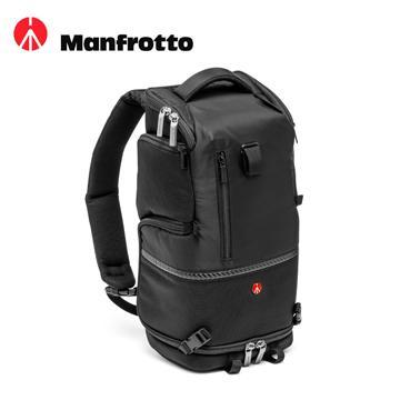 Manfrotto 專業級3合1斜肩後背包 S
