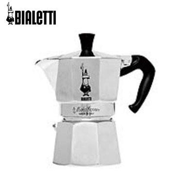 Bialetti經典摩卡壺-2杯份 0001168