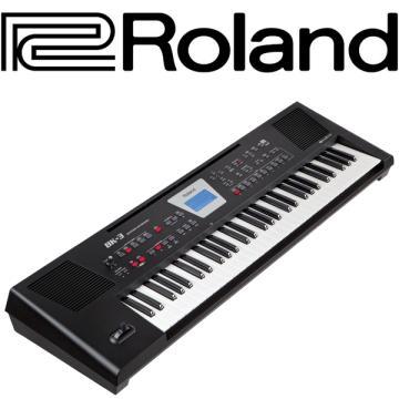 Roland 61鍵伴奏鍵盤 BK-3BK