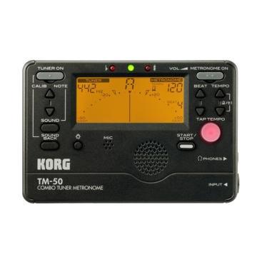 KORG 調音節拍器
