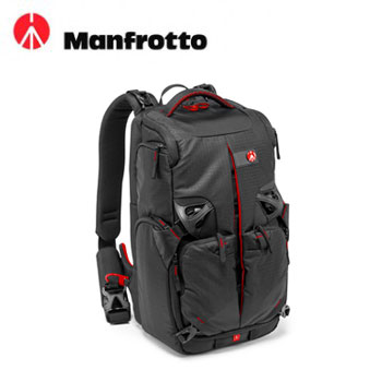 Manfrotto 旗艦級3合1雙肩背包 25