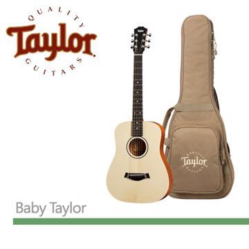 Taylor 泰勒 Baby旅行小吉他含原廠袋