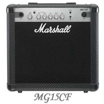 Marshall 15瓦電吉他音箱