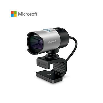微軟 LifeCam Studio 網路攝影機 Q2F-00017