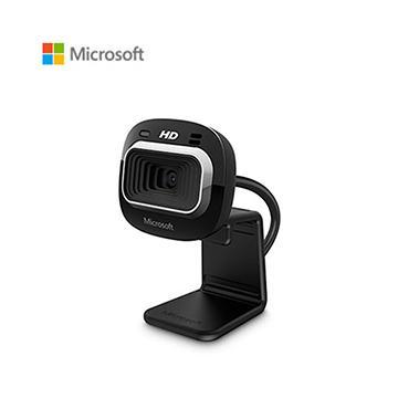 微軟 LifeCam HD-3000 網路攝影機 T3H-00014